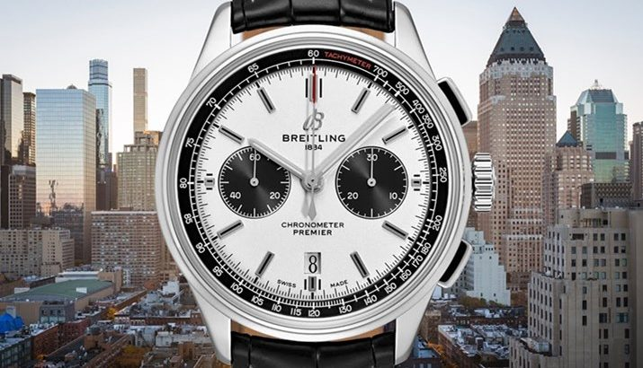 Replica Breitling B01 Watches