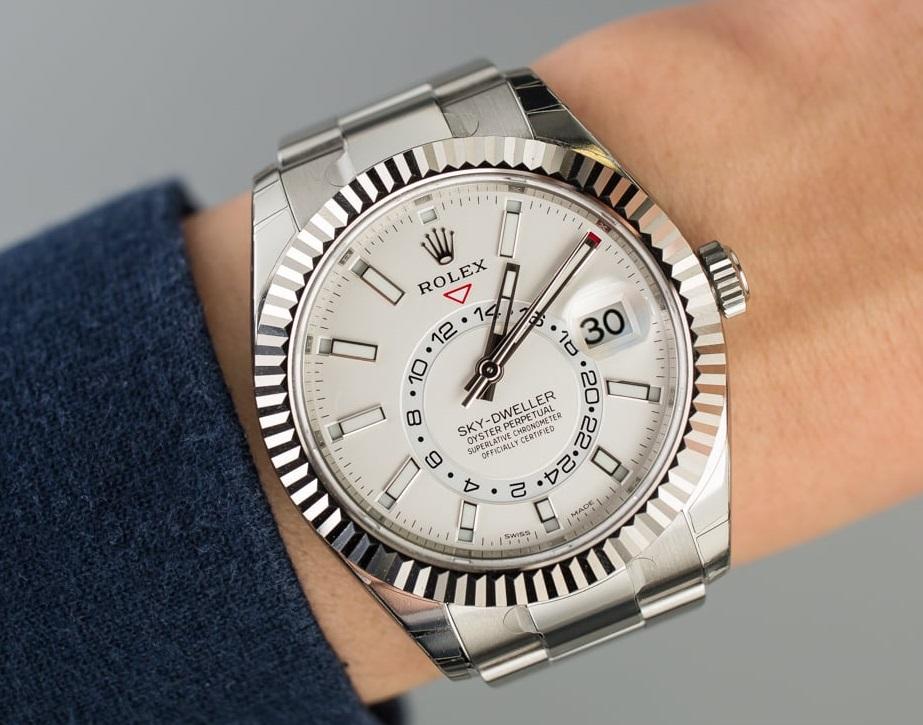 Rolex Best Swiss Replica Watches