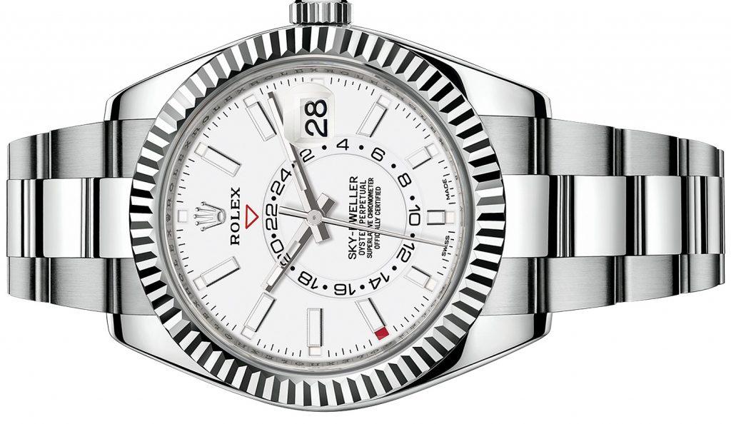 Rolex Sky-Dweller Best Swiss Replica Watches
