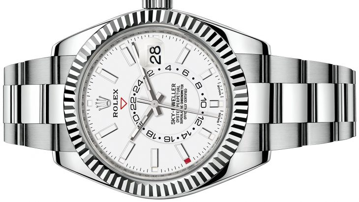 Rolex Sky-Dweller Best Swiss Replica Watches