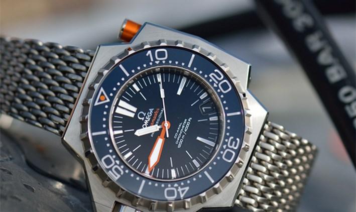 replica watch Omega-Seamaster-Ploprof-1200m