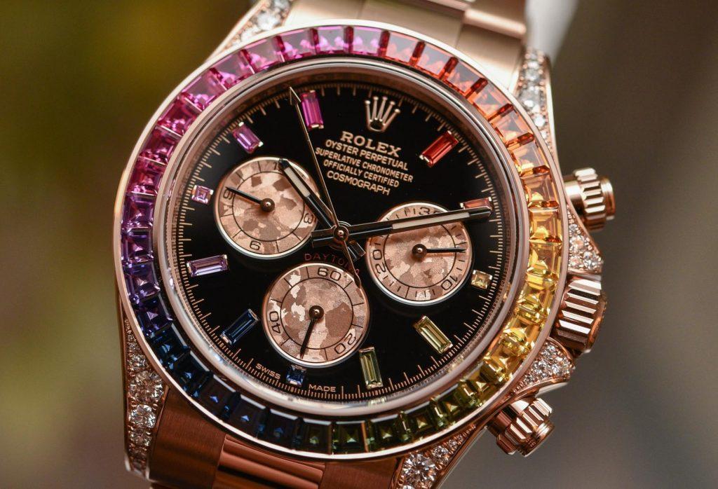 Best Fake Watches Daytona 116595 RBOW