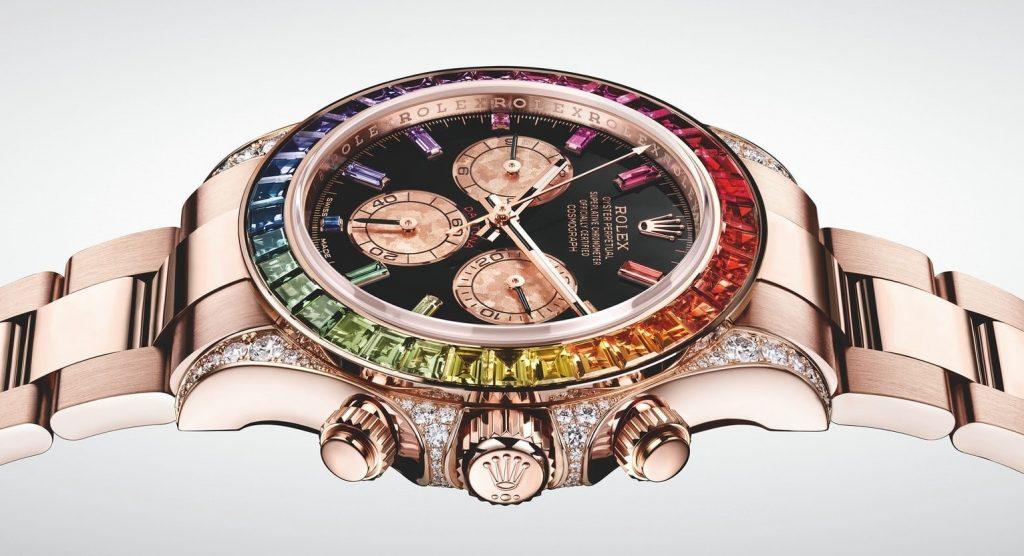 Best Fake Watches Rolex Daytona 116595 RBOW