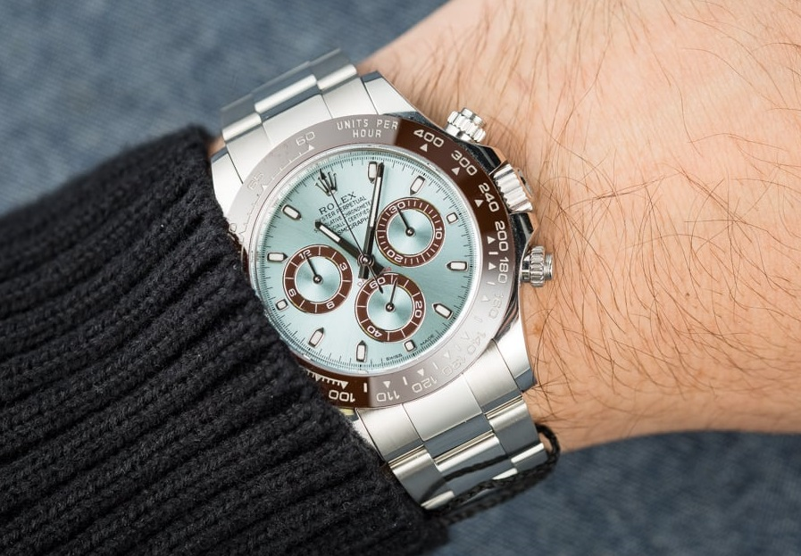 Fake Rolex Watch Daytona 116506