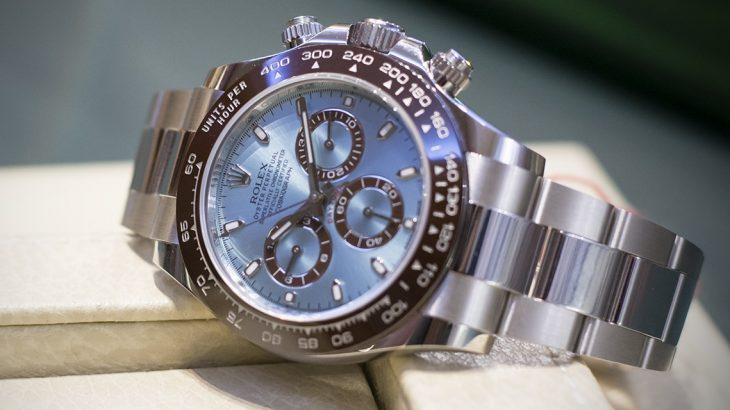 Fake Rolex Watch Daytona