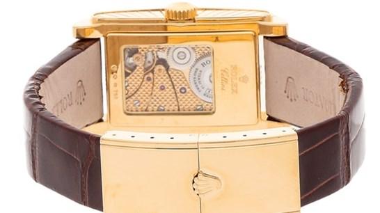 Imitation Rolex Cellini Prince 5440