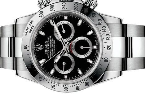 Rolex fake replica watch Daytona 116520