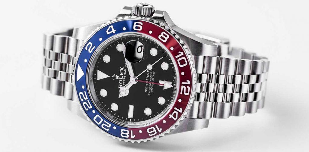 Swiss Watch Replica Rolex GMT-Master II 116719