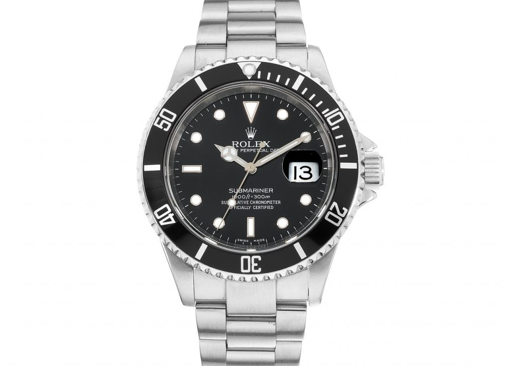 Imitation Rolex Submariner 16610 40MM
