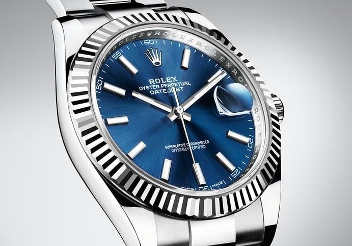 Replica Rolex Datejust 126334
