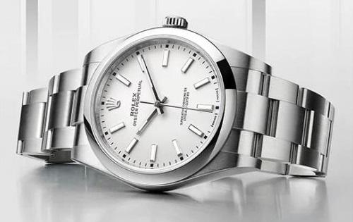 Rolex replica watch Explorer