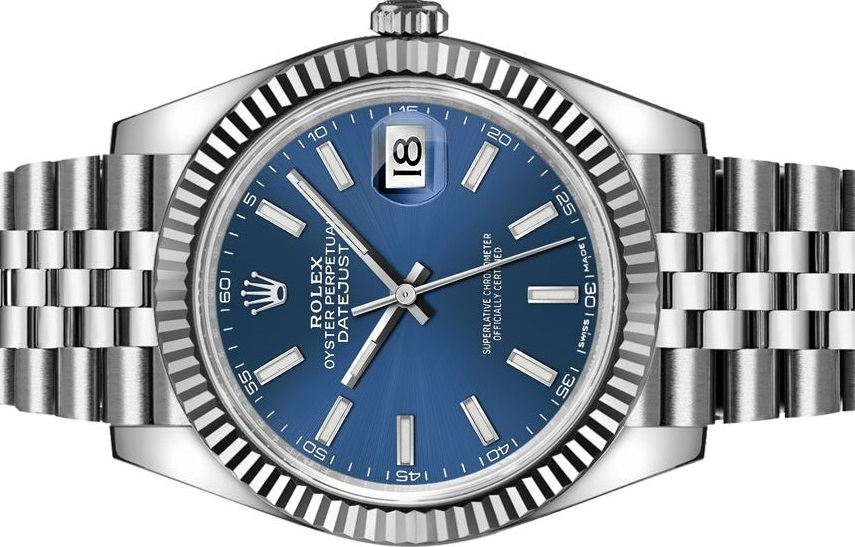 Imitation Rolex Datejust 126334