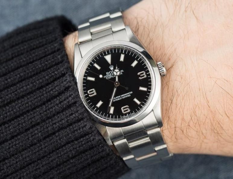 Imitation Rolex Explorer