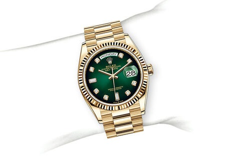 Fake Rolex Day-Date 36MM