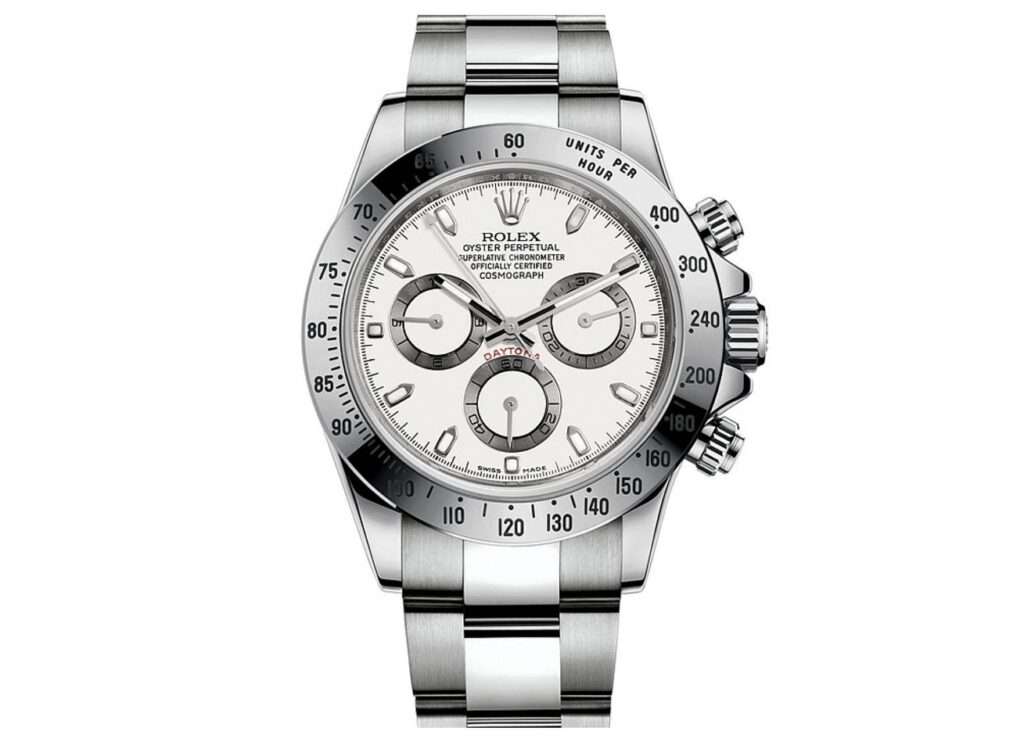 Fake Rolex Daytona 116520