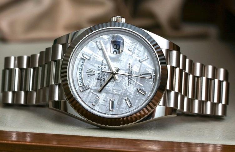 fake Rolex Day-Date 228239