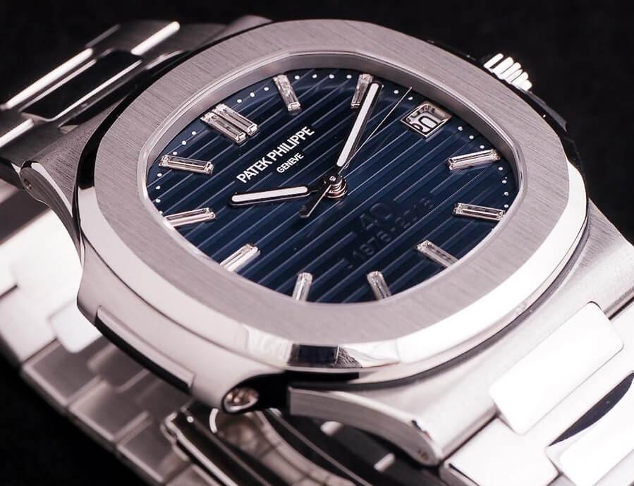 Patek Philippe Nautilus 5711-1P imitation watch
