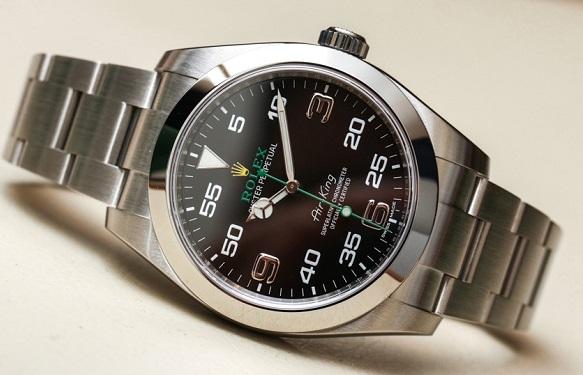 Rolex replica Air-King 116900