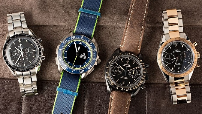 Omega Speedmaster fake watches