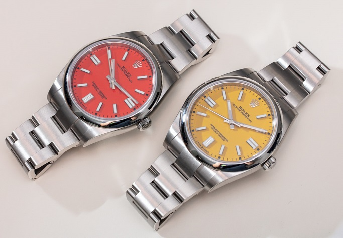 Rolex imitation Oyster Perpetual 41
