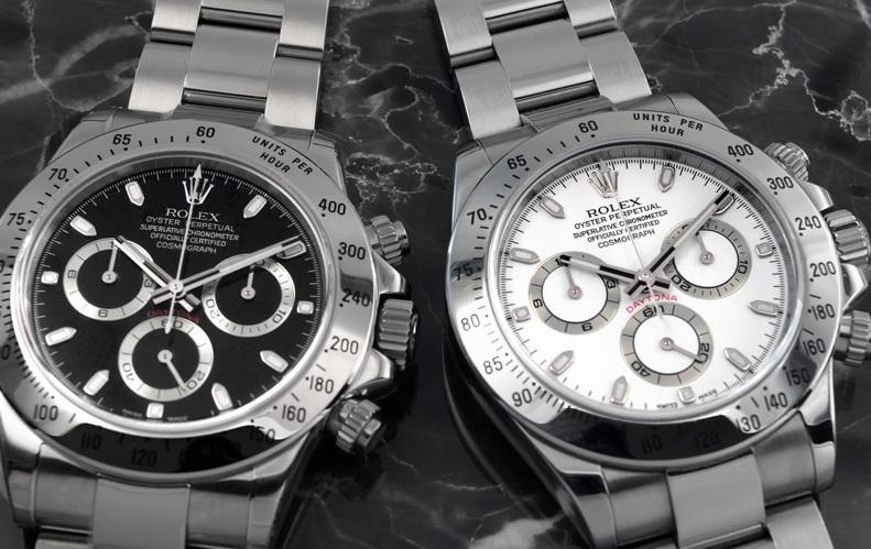 Rolex Daytona 116520 top replica watches
