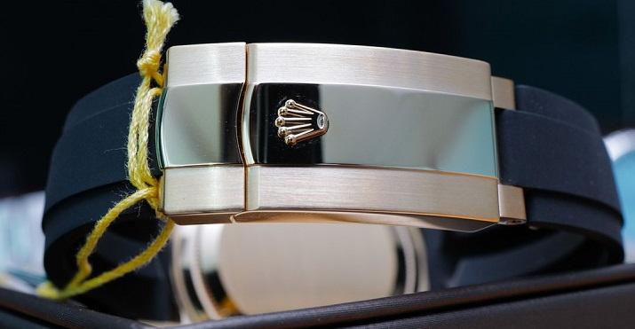 Rolex Sky-Dweller luxury replica watches aaa Oysterflex