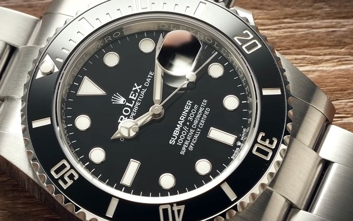 Rolex Submariner Date 126610LN luxury replica watches aaa