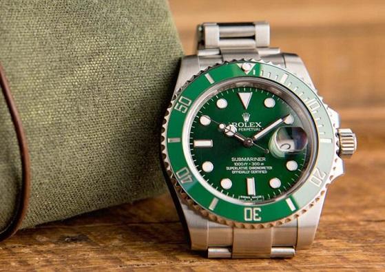 buy fake luxury watches Rolex Submariner 116610LV