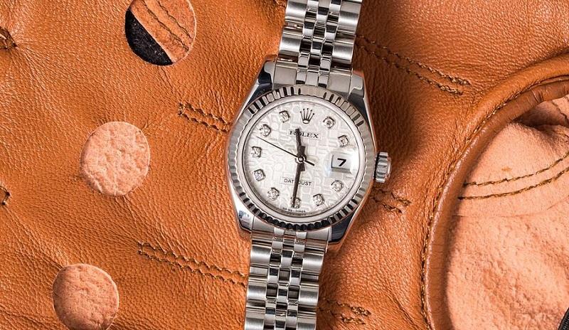 imitation Rolex Datejust 179174