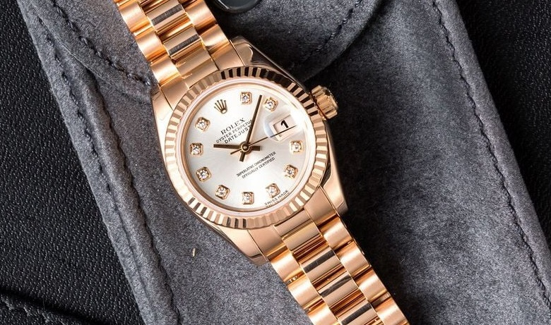 imitation Rolex Datejust Presidential 179175