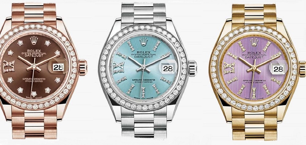 imitation Rolex Datejust