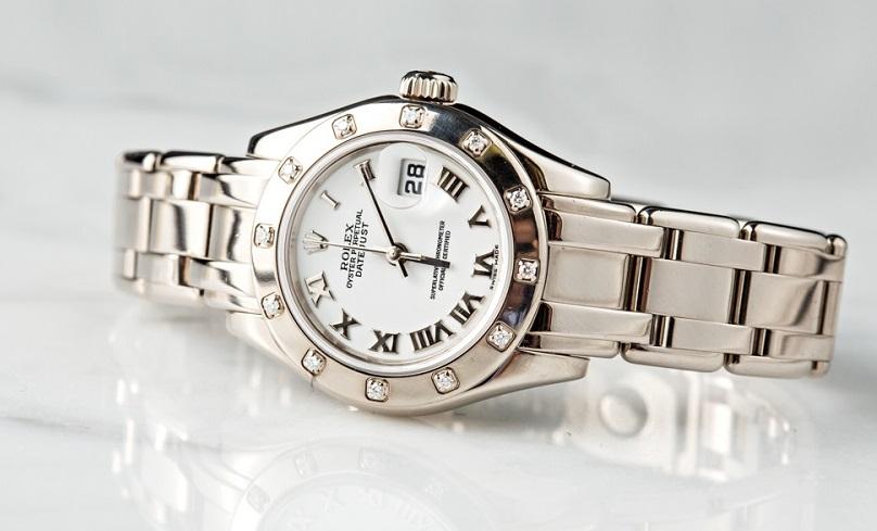 imitation Rolex Pearlmaster 80319
