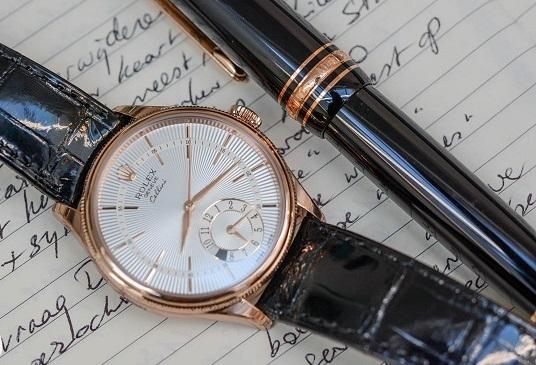 Rolex Cellini 50525 replica