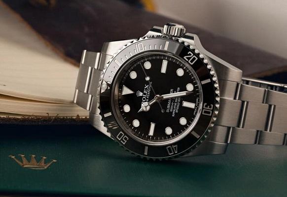 Rolex Submariner 114060 replica watches