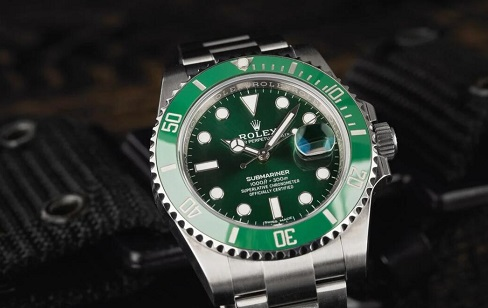 Rolex-Submariner-116610-LV-replica