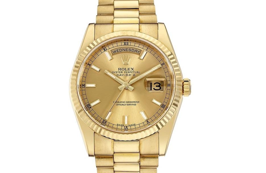 Rolex replica Day-Date 118238 watches