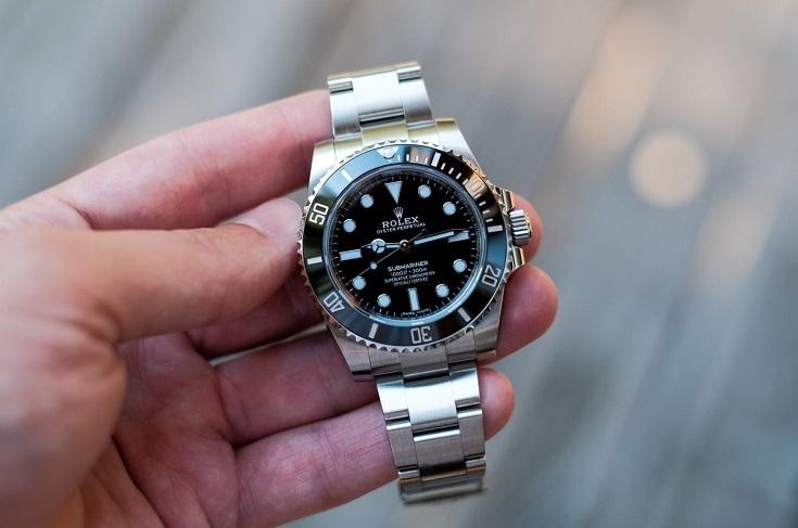 Rolex replica Submariner 114060 watches
