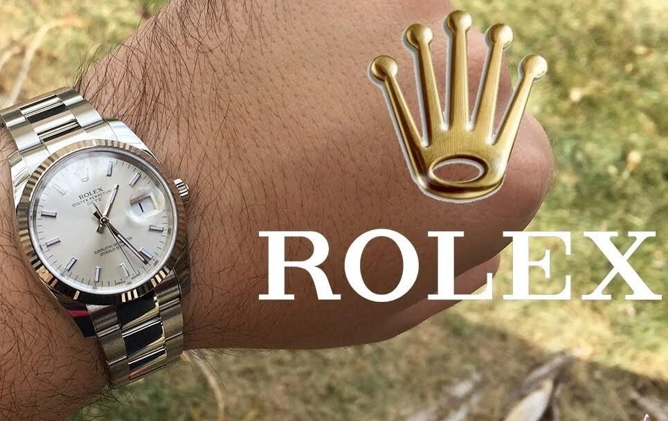 Rolex replica Oyster Perpetual 115234
