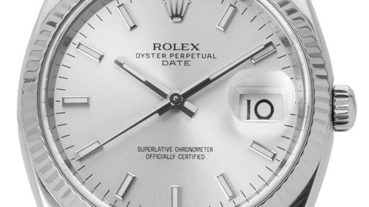 Rolex replica Oyster Perpetual 115234 watches white dial