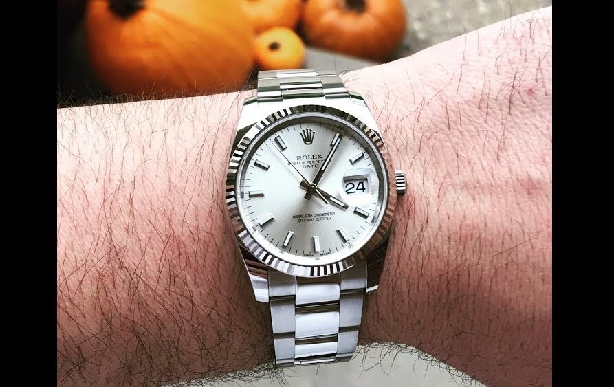 Rolex replica Oyster Perpetual 115234 watches