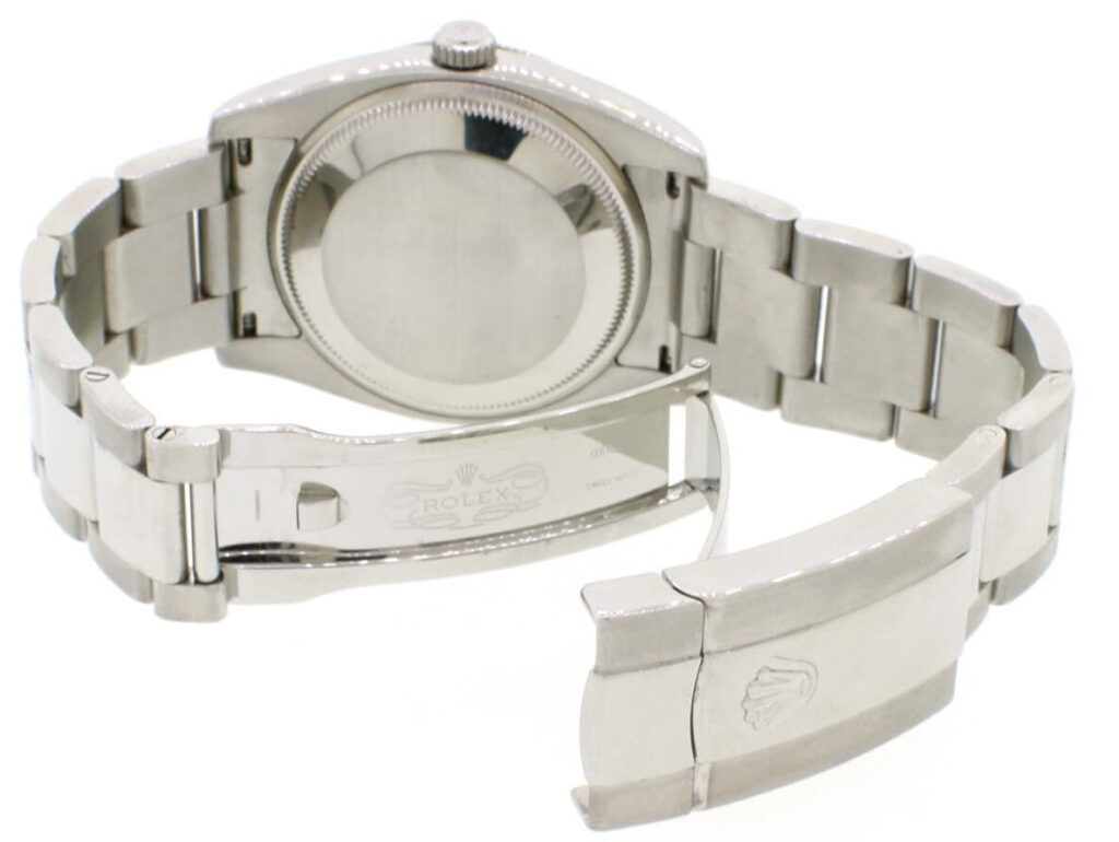 replica Rolex Oyster Perpetual 115234 watches oyster bracelet